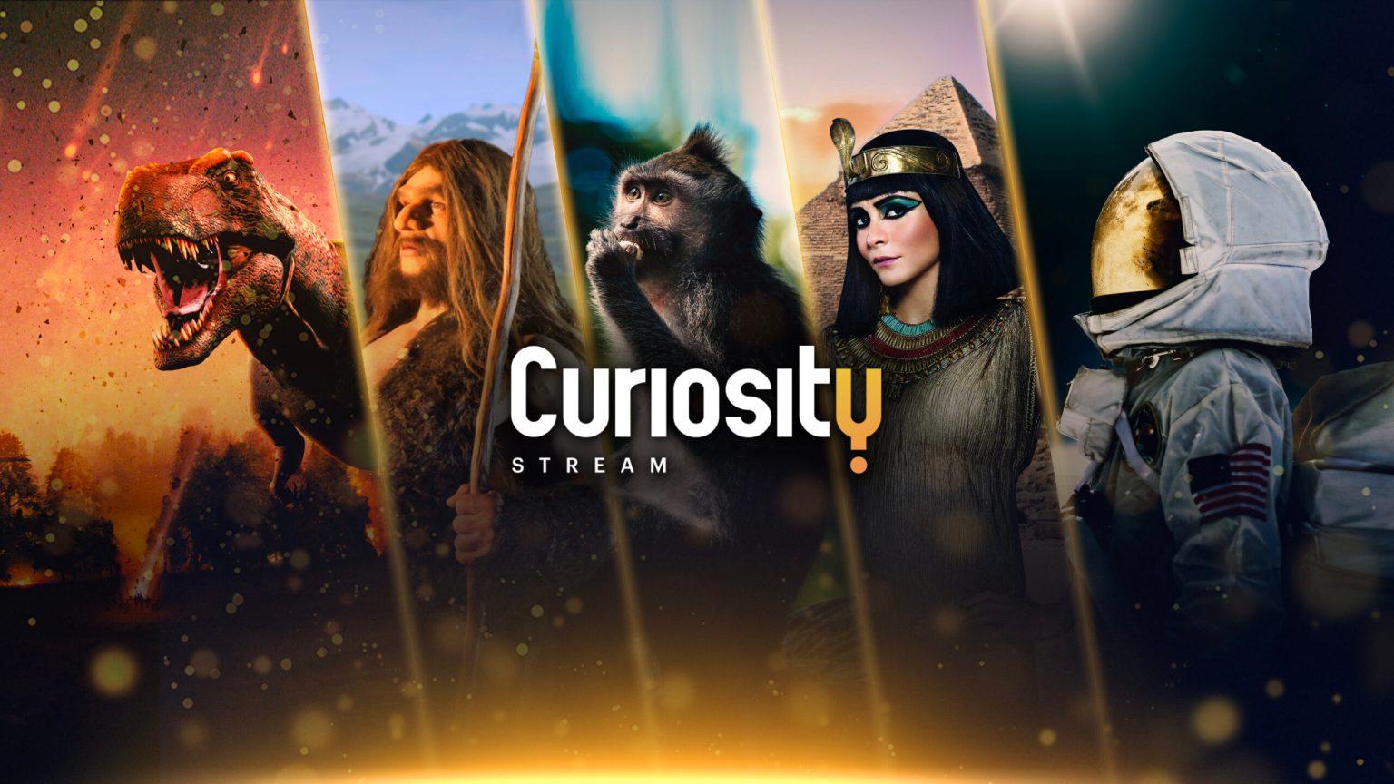 CuriosityStream will expand its European footprint through an agreement with SPIEGEL TV