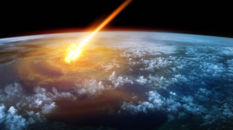 O que fireballs e meteoritos nos dizem sobre a origem deles?