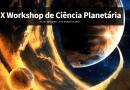 Exoss participa do IX Taller de Ciências Planetárias na Argentina