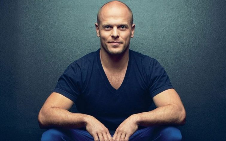 """17 Lessons from""""Tools of Titans"""" by Tim Ferriss"""