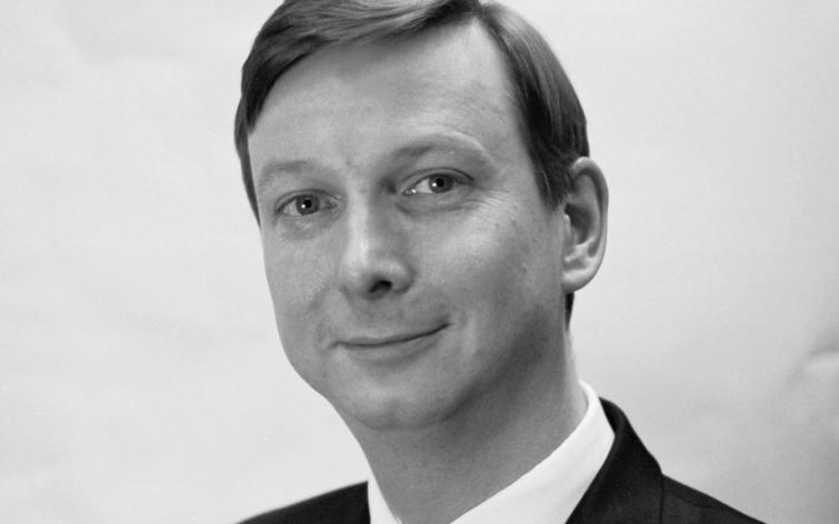 John Willcock