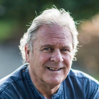 Geoffrey Lakeman