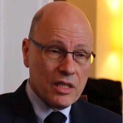 Joshua Rozenberg
