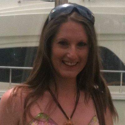 Louise Fewster
