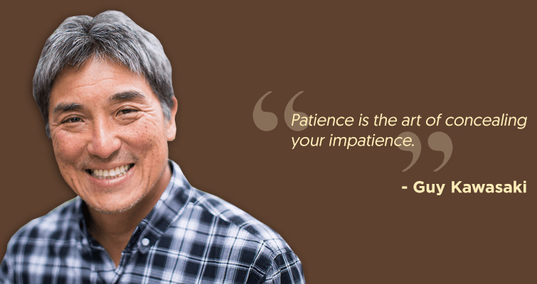 5 Rules for Success from Guy Kawasaki for Startups and Entrepreneurs