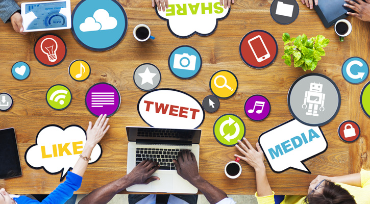 How to Build an Effective Social Media Outreach Strategy
