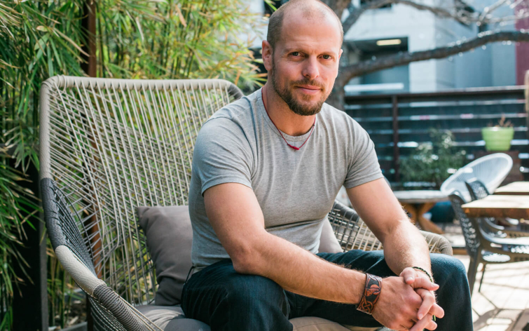 Tim Ferriss Definitive Guide to Growing a Startup for Digital Nomads