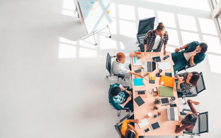8 Key PR Tips for Tech Startups