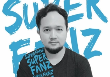 Superfanz – A Comprehensive Answer to The Income Needs of Asia's Content Creators