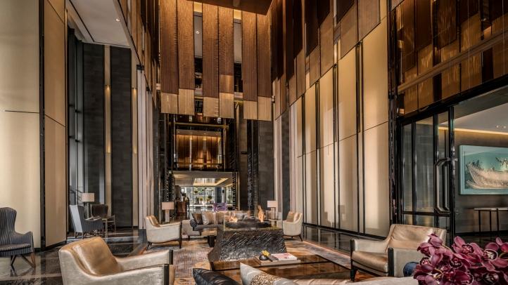 Four Seasons Hotel Seoul Named 1 In South Korea In