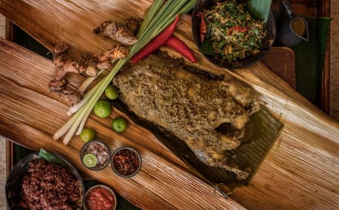 Tastes And Rhythms Of Indonesia At Four Seasons Hotel Kuala Lumpur