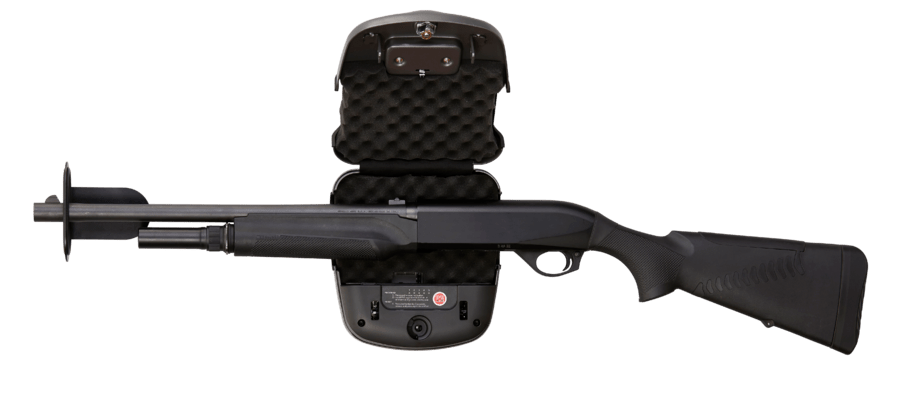 Shotgun Wall Lock  Hornady Manufacturing Inc