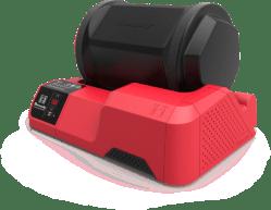 hornady rotary case tumbler
