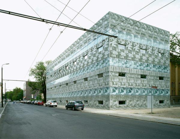 Museum Of Modern Art Receives Major Works