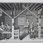 Diderot's Encyclopédie