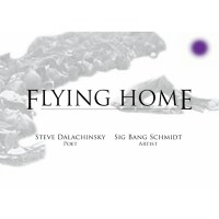 Flying Home front cover