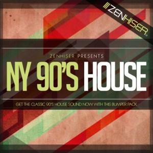 NY 90s House