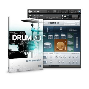NI_Drum_Lab