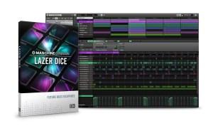LAZER-DICE_composing