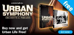 urbansymphony