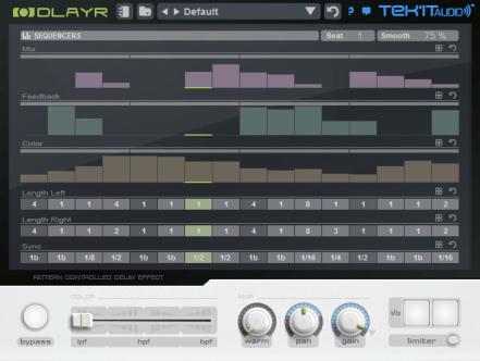 DlayR-screenshot