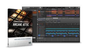 NI_Arcane_Attic_Maschine_Expansion