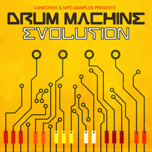 drum machine evolution