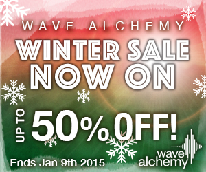 wavealchemysale