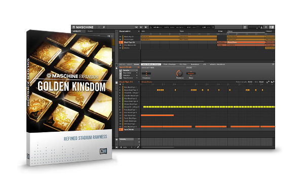 NI_Golden_Kingdom_Maschine_Expansion