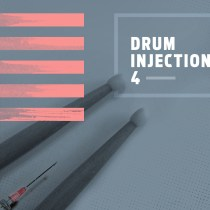 Diginoiz releases Drum Injection 4