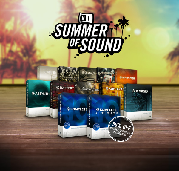 NI_Summer_Of_Sound_2015_Sales_Special