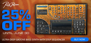 Save 25 Percent on SubBoomBass