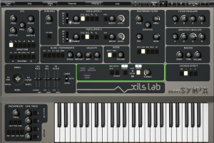 XILS-lab relaunches revolutionary virtual analogue soft synth with modern-day makeover