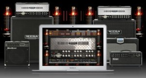 IK Multimedia and Mesa Engineering announce AmpliTube MESA/Boogie