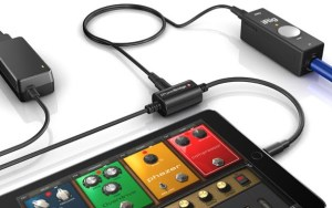 IK Multimedia is now shipping iRig PowerBridge – the ultimate charging solution for all iRig accessories