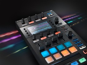 Native Instruments launches open file format Stems