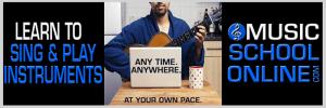 Ken Lewis Presents MusicSchoolOnline.com