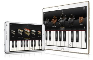IK Multimedia releases iGrand Piano and iLectric Piano for Android