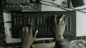 ROLI unveils Seaboard RISE, a revolutionary musical instrument available for everyone