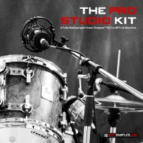 MPC-Samples.com Releases 'The Pro Studio Kit'