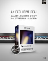 Native Instruments releases KOMPLETE KONTROL 1.5 update with NKS® integration and S88 keyboard