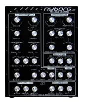 Analogue Solutions ships space-saving real analogue monosynth module with 'Moog-style' filter