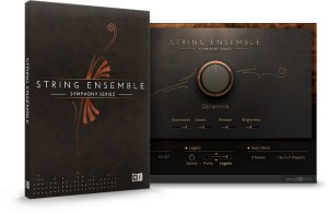 Native Instruments introduces SYMPHONY SERIES – STRING ENSEMBLE