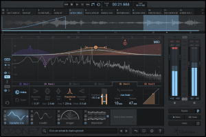 iZotope Launches Ozone 7: Vintage-Inspired Mastering Tools