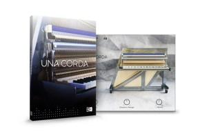 Native Instruments introduces UNA CORDA