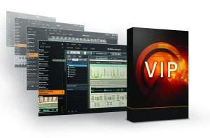 VIP INTRODUCES V2.0 OF REVOLUTIONARY SOFTWARE