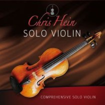 Best Service releases Chris Hein Solo Violin