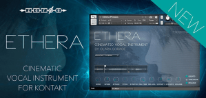 Zero-G release new vocal instrument – ETHERA