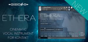 Zero-G release new vocal instrument – ETHERA