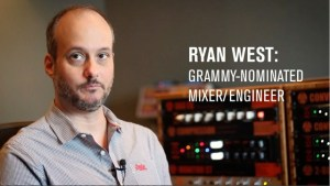 Ryan West Shows How To Add 'Transformer Color' in a Mix